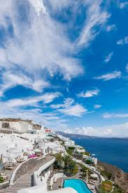 Santorini Greece Map by 100 Best Santorini Images On Pinterest Travel Places And Places