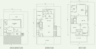 type b3 iris 2 5 storey bungalow layout plan the rise emerald