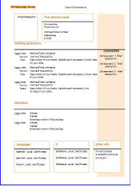 exles of chronological resumes resume personal information list 28 images aung myat thu cv