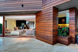 outdoor wood wall outdoor wooden wall savwi