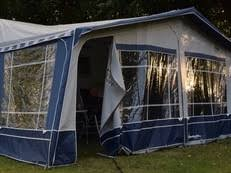 Isabella 1050 Awning For Sale Awnings Porches U0026 Annexes For Sale In Winchester