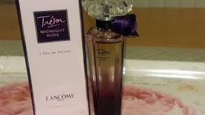 perfume review perfume review lancome tresor midnight