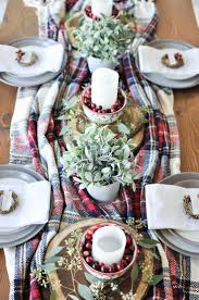 best 25 christmas tablescapes ideas on pinterest christmas