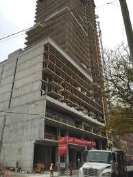picasso condos is taking shape on richmond street west urban toronto