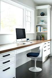 Diy Built In Desk Diy Built In Desk Office Desk Diy Built In Kitchen Desk
