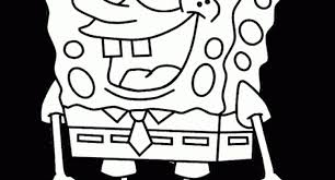 spongebob squarepants and patrick coloring pages archives cool