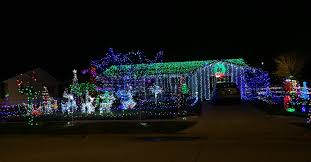 Christmas Lights House by Best Fort Wayne Christmas Light Displays