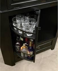 Black Bar Cabinet Howard Miller 695 082 Cornerstone Estates Wine U0026 Spirits Cabinet