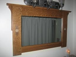 Mission Style Vanities Stickley Style Vanity Mirror Frame By Billg Lumberjocks Com