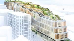 google floor plan google u0027s new 1 billion london hq is the new