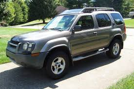 2004 Nissan Xterra Interior 2004 Nissan Xterra Xe 4wd 4dr Suv V6 In Nicholasville Ky Curry U0027s