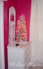 the inspired nest i u0027m dreaming of a pink christmas