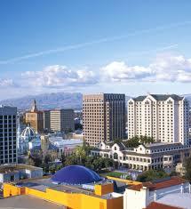 San Jose State University Campus Map university detail international student exchange programs