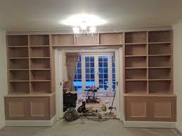 bookshelf above doorway u0026 4 stylish doorway bookshelves via
