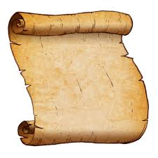 Treasure Map Blank by What Is Your Hybrid Hogwarts House Playbuzz