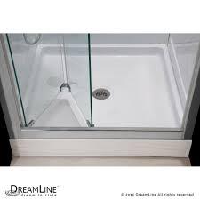 Dreamline Infinity Shower Door by Bathtubs Enchanting Modern Bathtub 70 Dreamline Mirage X In