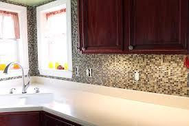 diy kitchen backsplash on a budget morals and mosaic styles with 15 cheap kitchen backsplash diy