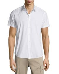 men u0027s casual button down shirts at neiman marcus