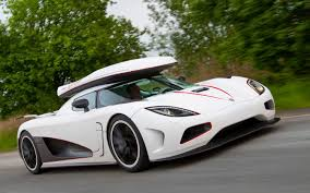 car koenigsegg agera r another one for the books koenigsegg agera r earns quickest 0 300