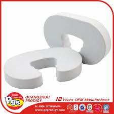 promotional rubber door stop custom logo printing promotional