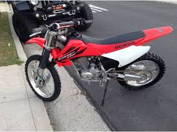 2006 honda crf for sale 56 used motorcycles from 1 175