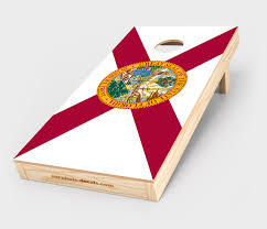 Floridas State Flag Florida State Flag Decal Chuggles Decals