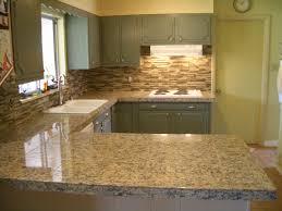 backsplash kitchen glass tile glass tile for kitchen backsplash ideas fresh interior blue ocean