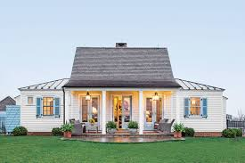 what is an open floor plan in a house 1500 square feet is the right size southern living