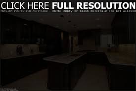 kitchen design pictures dark cabinets with white colors wood