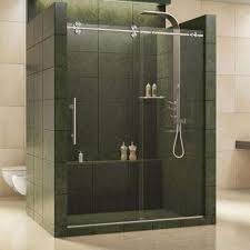 Glass Doors For Shower Glass Shower Doors Inspiration Home Design And Decoration