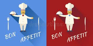 toque cuisine chief cook character symbol toque cuisine stock vector