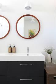 Bathroom Vanities Dayton Ohio by At Home With Sarah Gibson In Dayton Ohio U2013 A Beautiful Mess