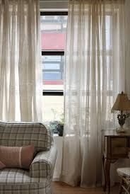 curtains for livingroom 270cm high american country style curtains for living room linen