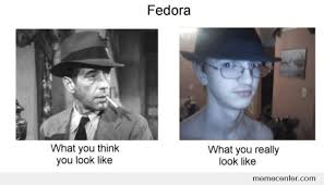 Hat Meme - gangsta hat by ben meme center