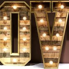 hochzeitsdekoration m nchen letter leuchtbuchstaben eventdekoration wiesent münchen