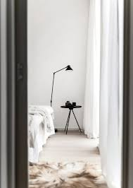 apartment tour minimal space in stockholm u2014 jodi blk