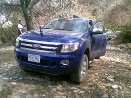 Ford Ranger - ford ranger 2013 supera a la anterior xl 285 000 y xlt 336 300