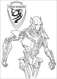 coloring star wars coloring pages star star