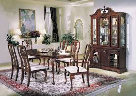 Ethan Allen Queen Anne Dining Chairs Queen Anne Dining Room Furniture Mixing Chairs With A Queen Anne