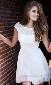 white graduation dresses for 8th grade white graduation dresses for juniors ym dress 2017