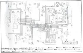 yamaha 125 scooter wiring diagram puma air compressor parts