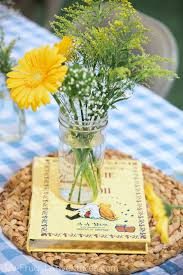 the new adventures of winnie t winnie the pooh party ideas my frugal adventures