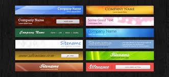 free psd banners for download free downloads pinterest