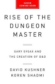 Alle Folgen Minecraft Shifted Coolgals Rise Of The Dungeon Master Gary Gygax And The Creation Of D D By