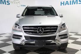 mercedes m suv 2014 used mercedes m class 4matic 4dr ml 350 at haims motors