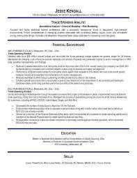 system analyst resume equity research analyst resume sle sle resume quantitative