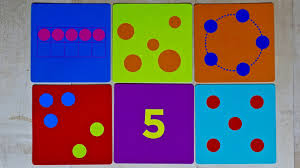 tiny polka dot u2014 the colorful math game for young kids by math for