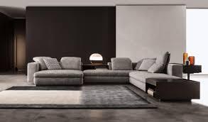 sofa minotti yang modular sofa systems from minotti architonic