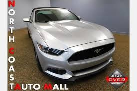 pre owned ford mustang convertible used ford mustang for sale special offers edmunds