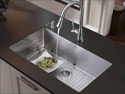 kitchen high arc kitchen faucet 4 hole kitchen faucet lowes home